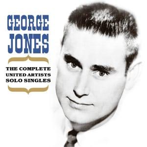 George Jones - SIngles