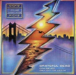 Grateful Dead - Dick's 24