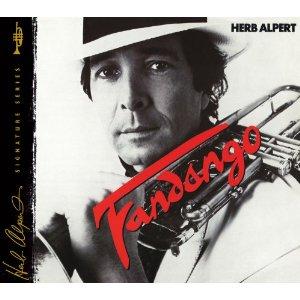 Herb Alpert - Fandango