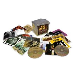 Taj Mahal - Albums Contents