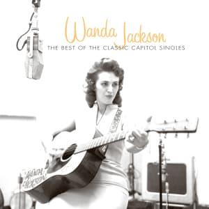 Wanda Jackson - Singles