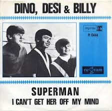 Dino Desi and Billy - Superman