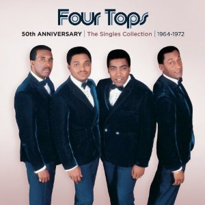 Four Tops Singles Collection