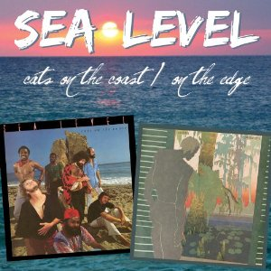 Sea Level - Cats on the Coast Two-fer