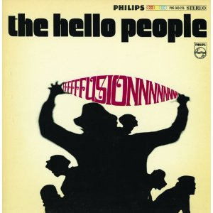 The Hello People - Fusion
