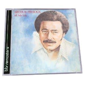 Arthur Prysock - All My Life
