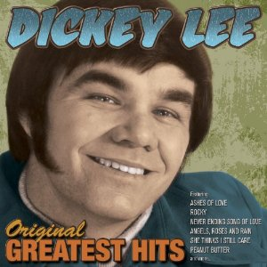 Dickey Lee - Original Greatest Hits