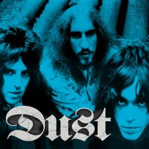 Dust - Hard Attack and Dust