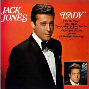 Jack Jones - Lady