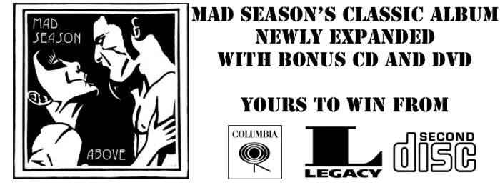 Mad Season Above Fb banner