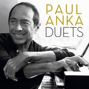 Paul Anka - Duets
