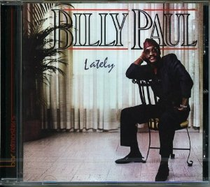 Billy Paul - Lately