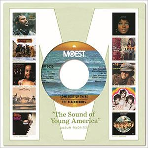 Motown 12A