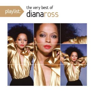 Playlist - Diana Ross
