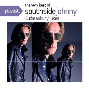 Southside Johnny Playlist