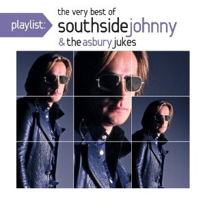 Southside Johnny Playlist