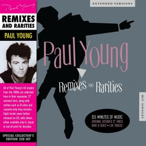 Paul Young RR
