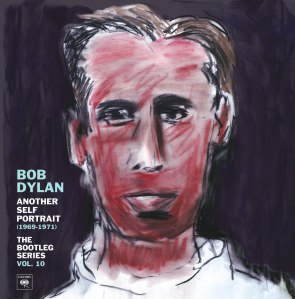 dylan bootleg 10 cover