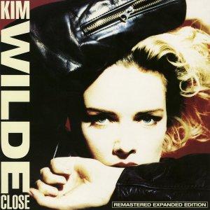 Kim Wilde Close 25