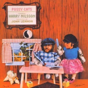 Nilsson - Pussy Cats