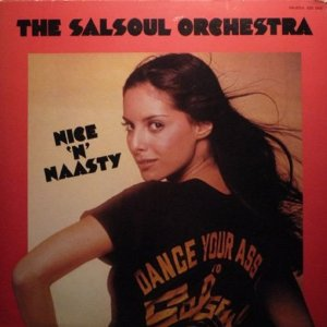 salsoul orchestra nice n naasty