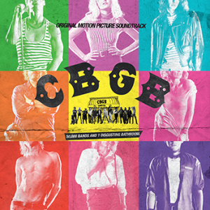 """Kick Out The Jams: Omnivore, Rhino Team for """"CBGB"""" with The Police, Talking Heads, Television, MC5"""