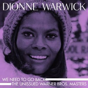 Dionne - We Need to Go Back