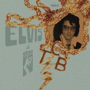 """Review: Elvis Presley, """"Elvis at Stax"""""""