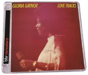 gloria gaynor love tracks