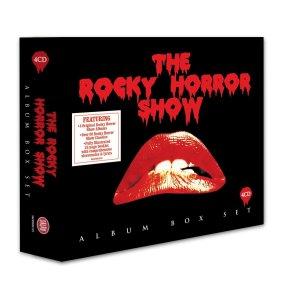 Rocky Horror Box