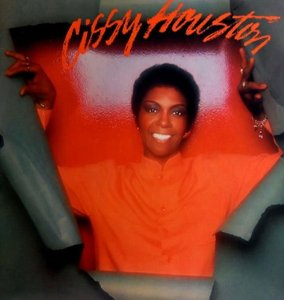 cissy houston cherry pop