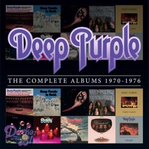 Deep Purple Rhino box