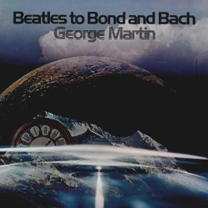 george martin beatles to bond