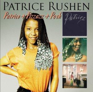 Patrice Rushen Edsel 2