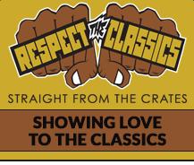 respect the classics