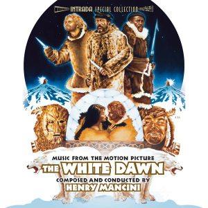 White Dawn OST