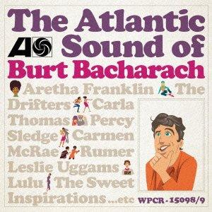 Atlantic Sound of Bacharach