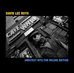 David Lee Roth Greatest Hits