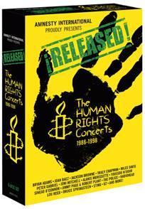 Released DVD Box Set