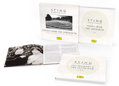 Sting Labyrinth Deluxe