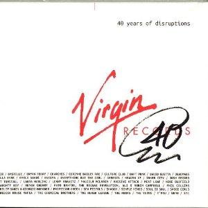 Virgin 40