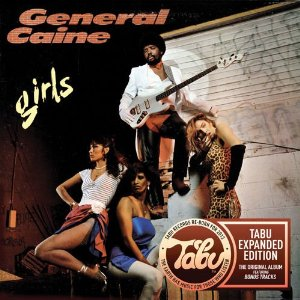 General Caine Girls