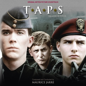 taps soundtrack2
