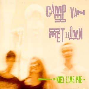 Camper - Key Lime Pie