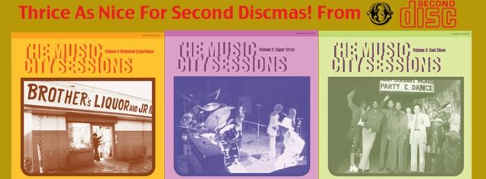 Music City Discmas Fb banner