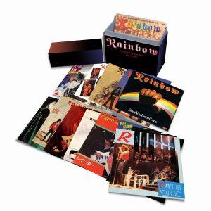 rainbow singles box set1