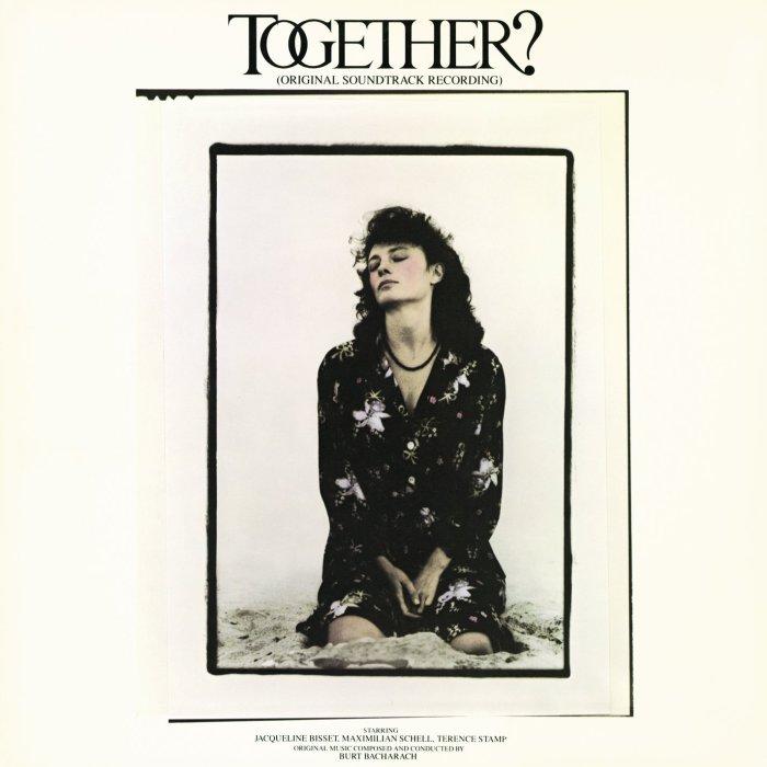 Together OST CD