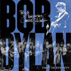 bob dylan 30th concert1