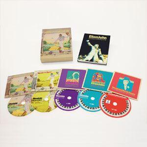 Elton GBYR 40 Super Deluxe