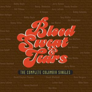 blood sweat and tears singles